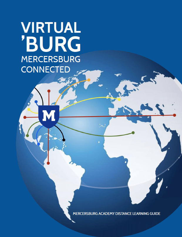 Mercersburg's Distance Learning Guide